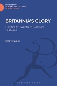 Cover Britannia's Glory