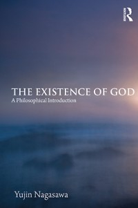 Cover Existence of God