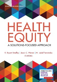 Cover Health Equity