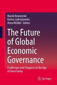 Cover The Future of Global Economic Governance