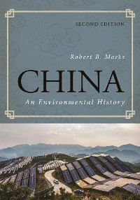 Cover China