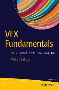 Cover VFX Fundamentals