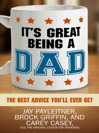 Cover It's Great Being a Dad