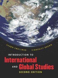 Cover Introduction to International and Global Studies