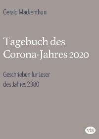 Cover Tagebuch des Corona-Jahres 2020
