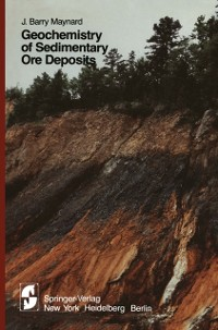 Cover Geochemistry of Sedimentary Ore Deposits