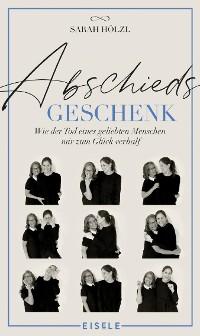 Cover Abschiedsgeschenk