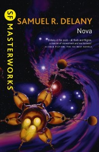 Cover Nova