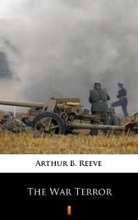 Cover The War Terror