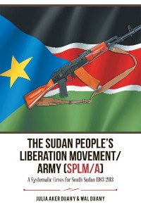 Cover The Sudan People'S Liberation Movement/Army (Slpm/A)