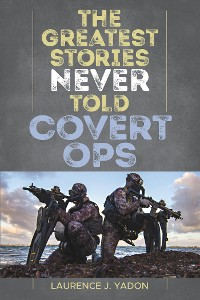 Cover The Greatest Stories Never Told