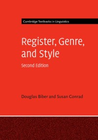 Cover Register, Genre, and Style