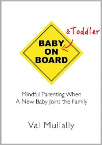 Cover Baby and Toddler on Board