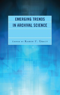 Cover Emerging Trends in Archival Science