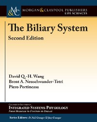 Cover The Biliary System