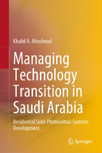 Cover Managing Technology Transition in Saudi Arabia