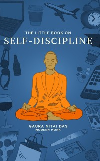 Cover The Little Book on Self-Discipline