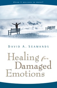 Cover Healing for Damaged Emotions