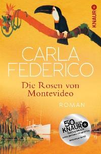 Cover Die Rosen von Montevideo