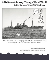 Cover A Radioman's Journey Through World War II and His Cartoons That Told the Story