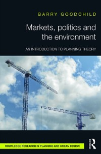 Cover Markets, Politics and the Environment