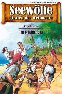 Cover Seewölfe - Piraten der Weltmeere 429