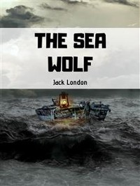 Cover The Sea Wolf