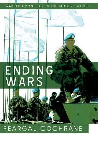 Cover Ending Wars
