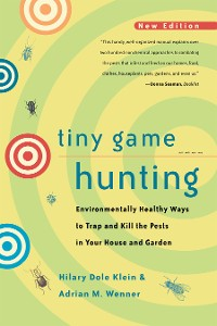 Cover Tiny Game Hunting