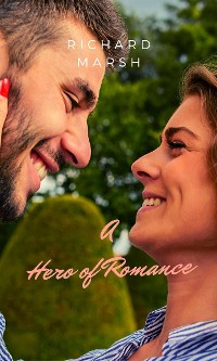 Cover A Hero of Romance