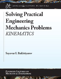 Cover Solving Practical Engineering Mechanics Problems