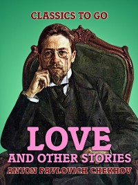 Cover Love and Other Stories