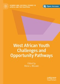 Cover West African Youth Challenges and Opportunity Pathways