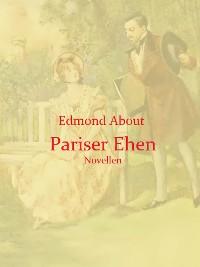 Cover Pariser Ehen