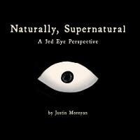 Cover Naturally, Supernatural