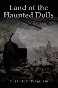 Cover Land of the Haunted Dolls