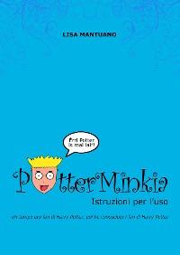 Cover PotterMinkia - Istruzioni per l'uso