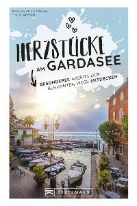 Cover Herzstücke am Gardasee