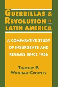 Cover Guerrillas and Revolution in Latin America