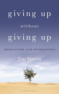 Cover Giving Up Without Giving Up