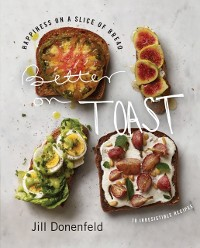 Cover Better on Toast