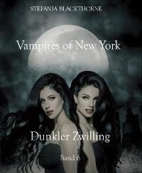 Cover Vampires of New York 6