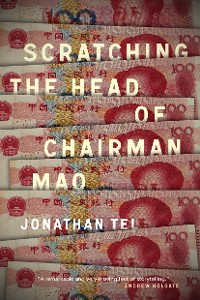 Cover Scratching the Head of Chairman Mao