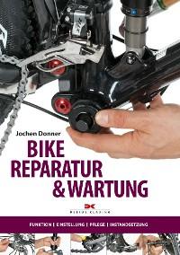 Cover Bike-Reparatur