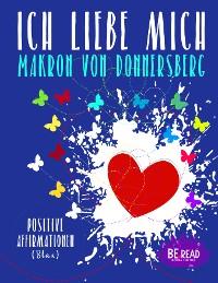 Cover Ich liebe mich ...  (Blau)