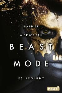 Cover Beastmode 1: Es beginnt