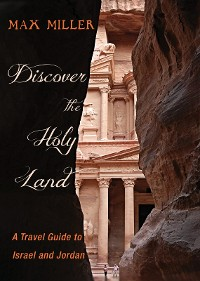 Cover Discover the Holy Land