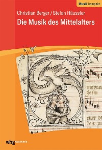 Cover Die Musik des Mittelalters