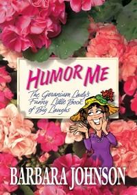 Cover Humor Me