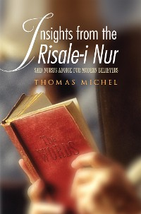 Cover Insights from the Risale-i Nur